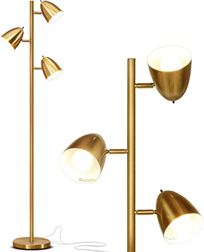 Brightech Jacob Modern Floor Lamp