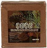 Roots Organics Compressed Coco Fiber Fertilizer, 5 kg