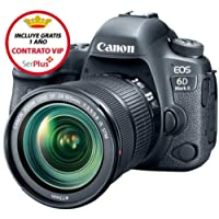 Canon EOS 6D MARK II 24-105/3.5-5.6 EF IS STM