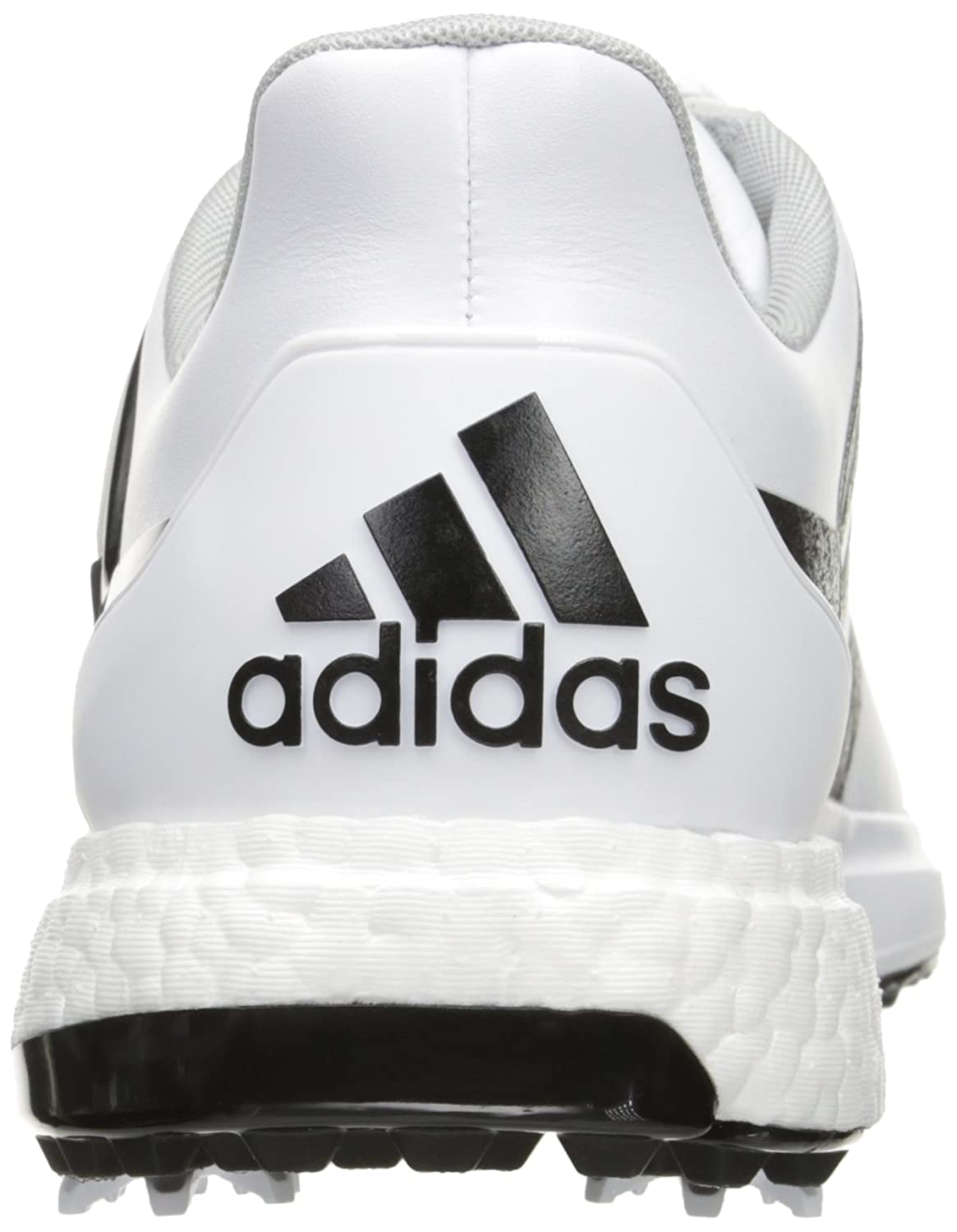 reputable site 23a7c 2658a Zapatillas de golf adidas Powerband Boa Boost Blanco