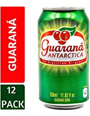 Guarana antartica Guarana Antarctica 350ml rose