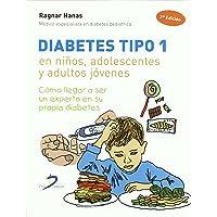 Diabetes tipo 1, en niños, adolescentes y adultos