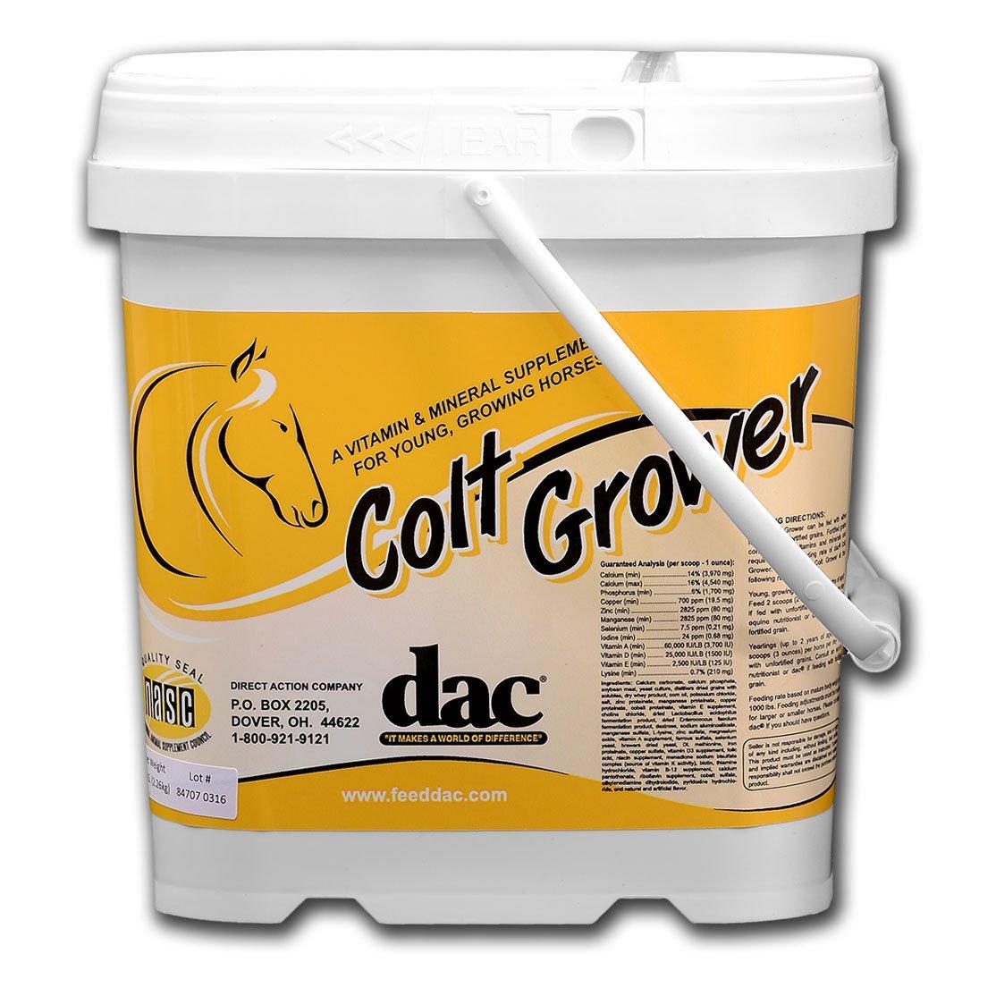 dac Colt Grower, 5 lb by DAC