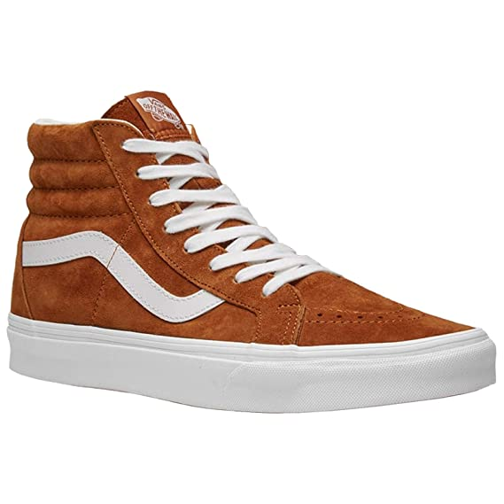 f26d364422ab Vans Sk8 Hi Reissue Shoes  Amazon.co.uk  Clothing