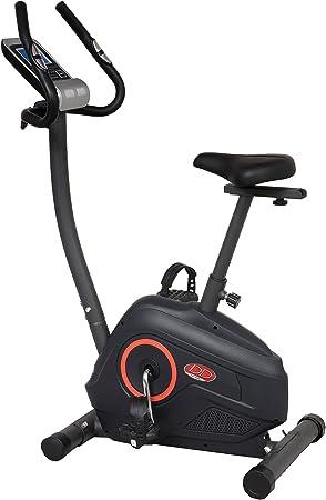 David Douillet VZ905M motorizado Bicicleta estática magnética ...
