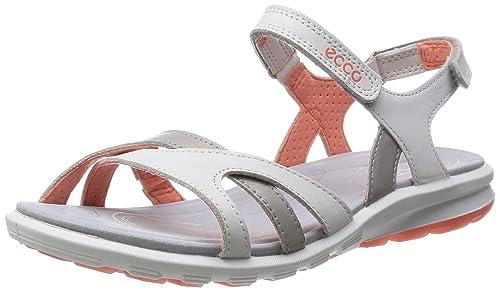 6361e03a0a8 ECCO Cruise Ladies - Sandalias Deportivas Mujer  Ecco  Amazon.es  Zapatos y  complementos