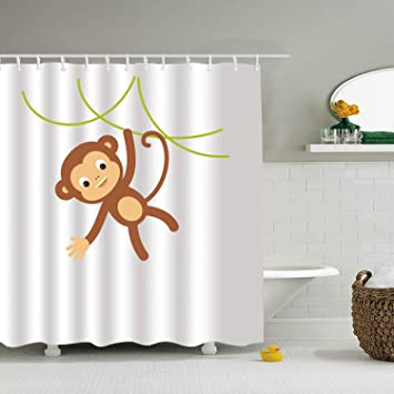 Amazon Trongr Cute Monkey