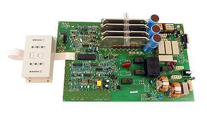 Amazon Com Apc Smart Apc3r230 Rev7 Ups Circuit Board 640 0735g
