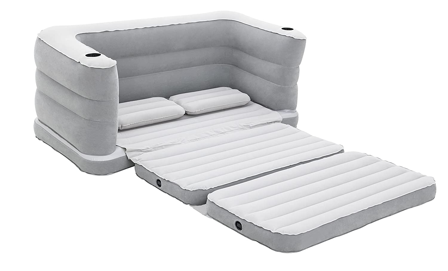 Bestway 75063 - Sofá Cama Hinchable Multi Max II Air Couch: Amazon ...