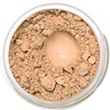 Bella Terra Mineral Powder Foundation | Long-Lasting All-Day Wear | Buildable Sheer to Full Coverage – Matte | Sensitive…