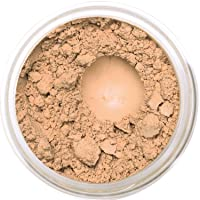 Bella Terra Mineral Powder Foundation | Long-Lasting All-Day Wear | Buildable Sheer...