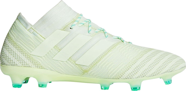 アディダス メンズ スニーカー adidas Men's Nemeziz 17.1 FG Soccer Clea [並行輸入品] B07CNH9F1G