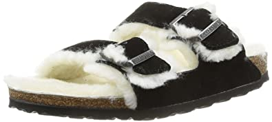fa5ac085984 Birkenstock Arizona Sheepskin Vl