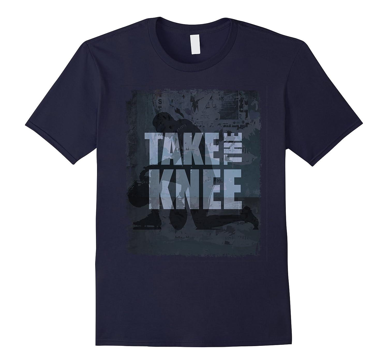 Take The Knee T Shirt Anti Trump Tee Equality Men Women Kids-FL