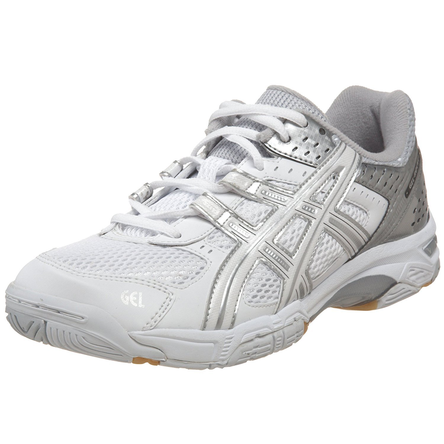 Buy ASICS Women s Gel Rocket 5 Volleyball Online at Low Prices in India -  Amazon.in e6d8e34a0