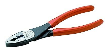 Bahco 2630D-200 ALICATE UNIVERSAL PVC 200mm 200 mm
