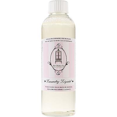 non-biological lavandería Liquid con Natural Aloe Vera y aceite de romero