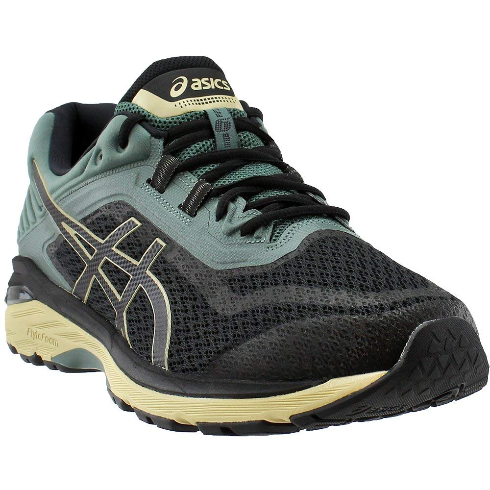 ASICS Men's GT-2000 6 Trail Running Shoes T8A2N.9090-75