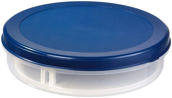 Sunware 17710611 Gallery Line Boîte de conservation pour fruits avec dispositif d'ouverture