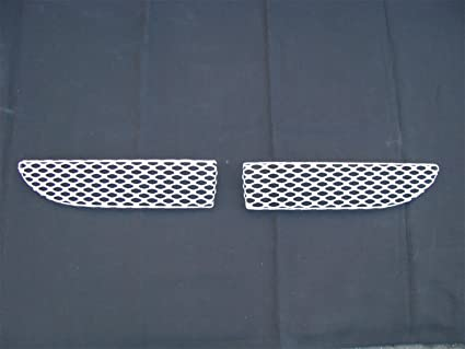 Street Scene 950-78834 Speed Grille Bumper/Valance Grille Insert Grilles & Grille Guards