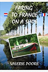 Faring to France on a Shoe Paperback