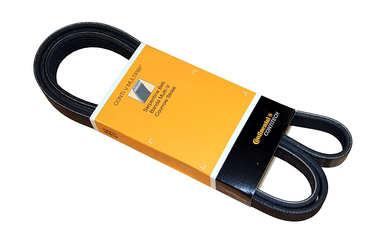 ContiTech PK060737 Serpentine Belt
