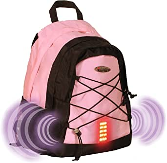 iSafe Guardian School Backpack