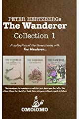 The Wanderer - Collection 1 Hardcover