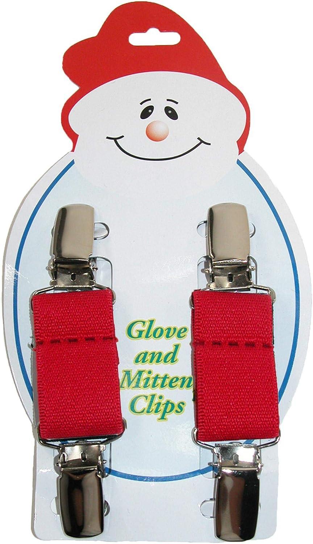 New CTM Kids/' Little Kittens Mitten and Glove Keeper Clips