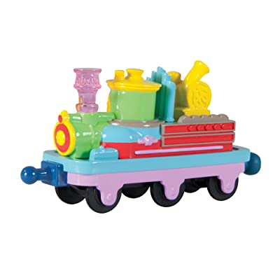 Chuggington StackTrack Musical Vehicle: Toys & Games