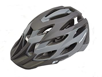 Raleigh Trail Mountain Bike Cycling Helmet Amazon Co Uk Sports