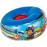 La Pat' Patrouille - Fauteuil gonflable pour enfants