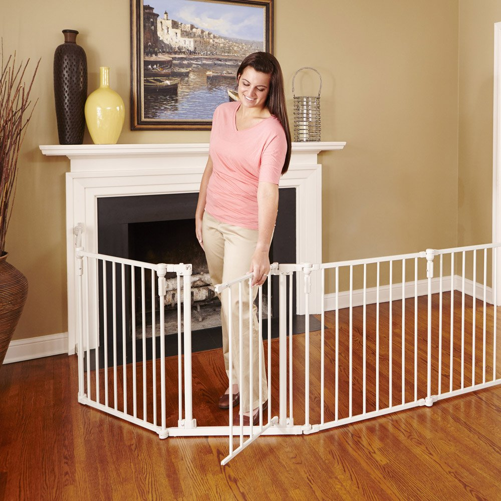 amazon com north states superyard 3 in 1 metal gate indoor