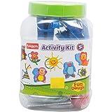 Funskool-Fundough Activity Kit, Multi Colour