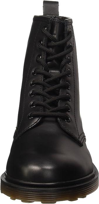 Cult Herren Ozzy Mid 416 Combat Boots: MainApps: