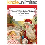 """The Night Before Christmas:The Classic Edition,(""""Twas the Night Before Christmas"""")"""