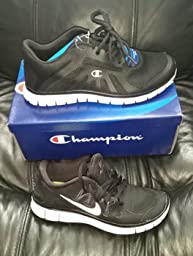 Amazon.com: Champion Men\u0026#39;s Gusto Runner: Shoes