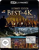 Best of 4K - Ultimate Edition 2 (4K UHD)