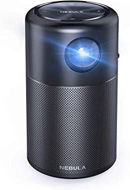 NEBULA Anker Capsule Mini Projector