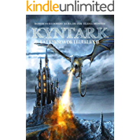 Kyntark: La Leyenda de Leureley, Volumen III