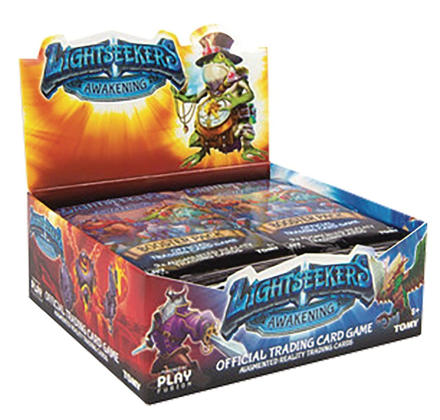The Lightseekers TCG: Booster Display Box