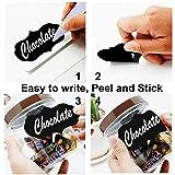 Chalkboard Labels Bundle - 162 Premium Reusable