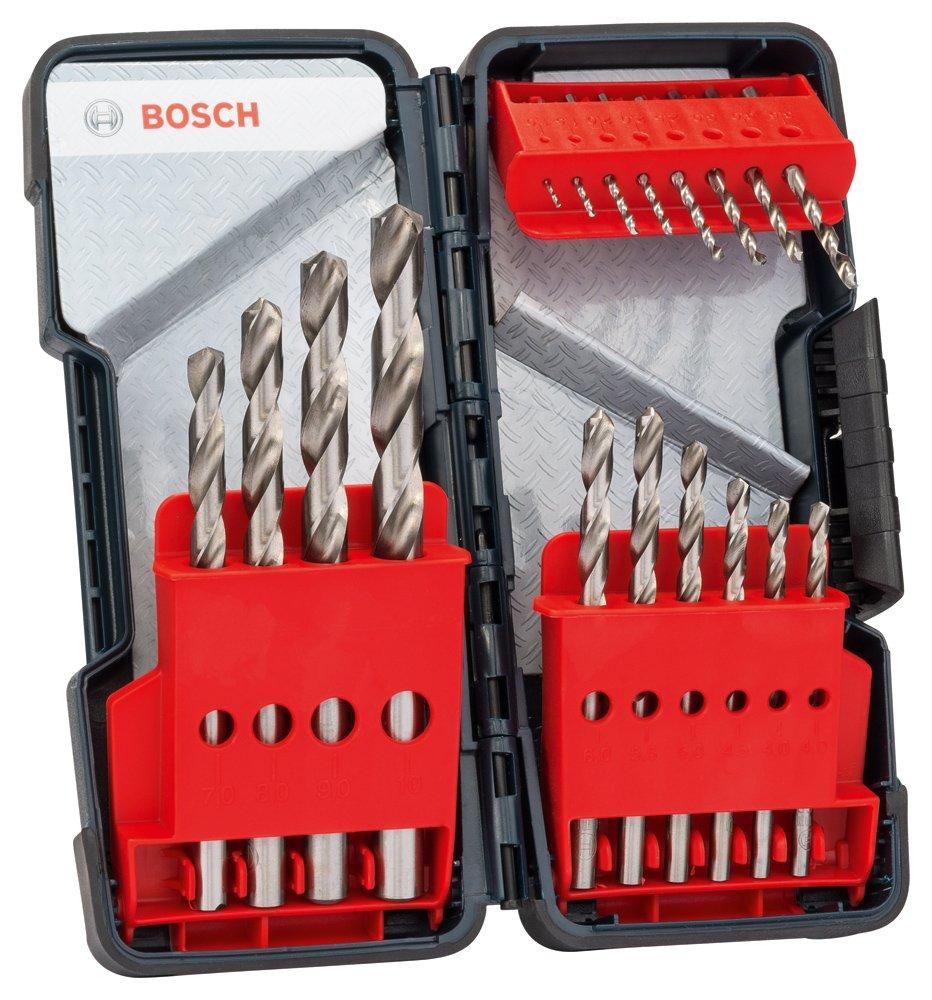Bosch 2608589294 Foret /à m/étaux HSS-R 118/°