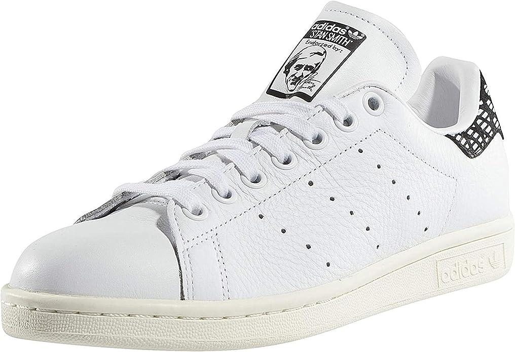 adidas Stan Smith W Bz0568, Zapatillas de Deporte para Mujer