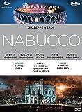 Verdi: Nabucco [Various] [Belair Classiques: BAC148 ] [DVD] [Region 1] [NTSC]