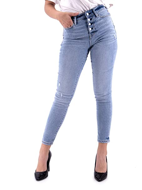 Guess Jeans Donna Jeans