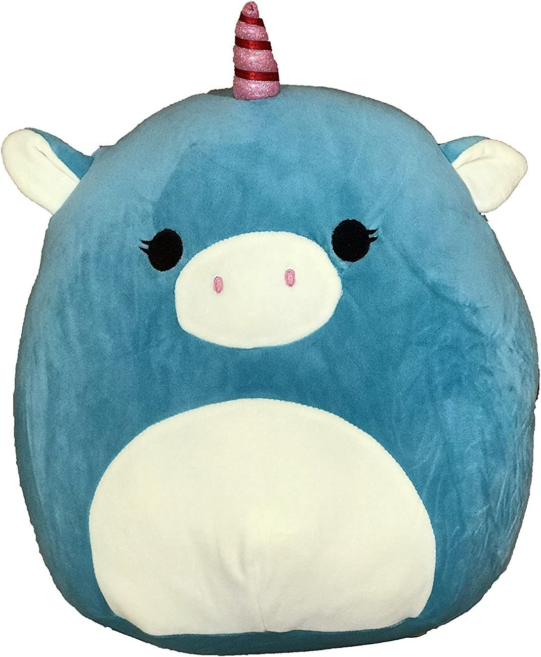 """Squishmallow Kellytoy 5/"""" Sharie the Sloth Super Soft Plush Toy Pillow Pet Anim"""
