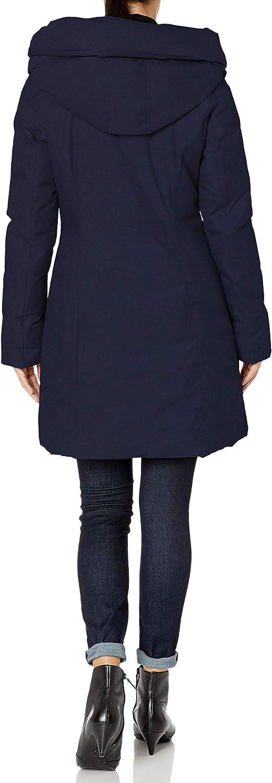 Soia /& Kyo Womens Camelia-N Ladies Hooded Down Coat