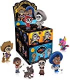 Funko Mystery Mini: Disney/Pixar-Coco (One Mysery Figure) Collectible
