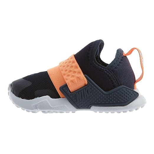 outlet store 465a1 b9b65 Nike Boy's Huarache Run Drift (TD) Toddler Shoe